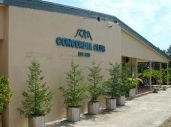 Concordia Club Logo and Images