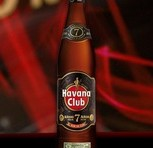 Havana Club Deluxe Logo and Images
