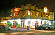 Sir Joseph Banks Hotel Logo and Images