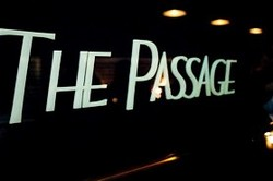 The Passage Logo and Images