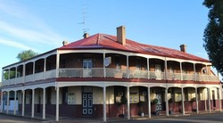 Brookton Club Hotel Image