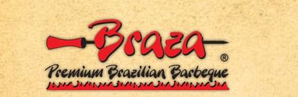 Braza Churrascaria - Darling Harbour Logo and Images