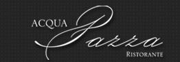 Acqua Pazza Ristorante Logo and Images