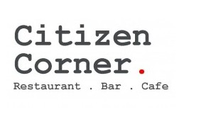 Citizen Corner Logo and Images