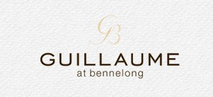 Guillaume At Bennelong Logo and Images