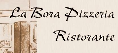 La Bora Logo and Images