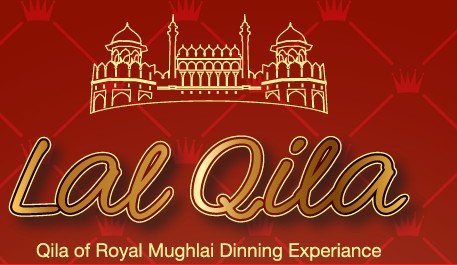 Lal Qila Logo and Images