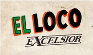El Loco Logo and Images