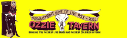 Australian Tavern Logo and Images