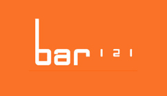 Bar 121 Logo and Images