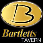 Bartletts Tavern Logo and Images