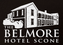 Belmore Hotel Scone Logo and Images