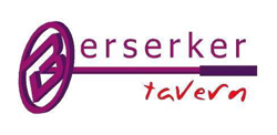 Berserker Tavern Logo and Images