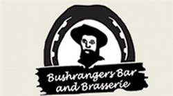 Bushrangers Bar & Brasserie Logo and Images