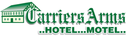Carriers Arms Hotel Motel Logo and Images