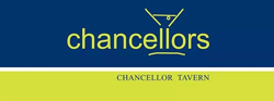 Chancellors Tavern Logo and Images