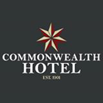 Commonwealth Hotel Logo and Images