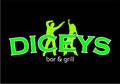 Dicey's Bar & Grill Logo and Images