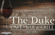 Duke of Edinburgh Hotel Logo and Images