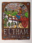 Eltham Hotel Logo and Images