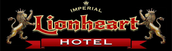 Eumundi Imperial Hotel Logo and Images