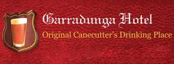 Garradunga Hotel Logo and Images
