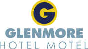 Glenmore Hotel-Motel Logo and Images
