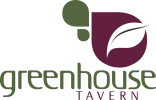 Greenhouse Tavern Logo and Images