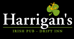 Harrigan's Drift Inn Logo and Images