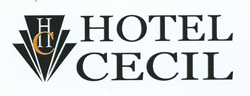 Hotel Cecil Casino Logo and Images