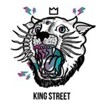 King Street Hotel Logo and Images