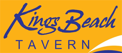 Kings Beach Tavern Logo and Images
