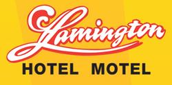 Lamington Hotel Motel Logo and Images