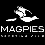 Magpies Sporting Club Logo and Images