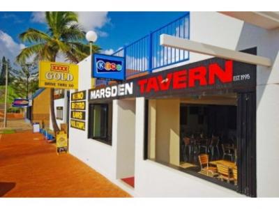 Marsden Tavern Image