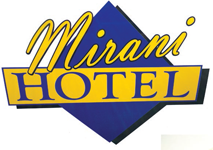 Mirani Hotel Logo and Images