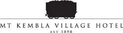 Mount Kembla Village Hotel Logo and Images