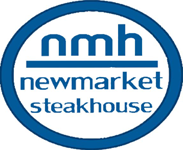 Newmarket Hotel & Steakhouse Logo and Images