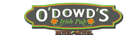 O'Dowd's Irish Pub Logo and Images