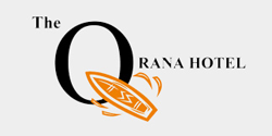Orana Hotel Logo and Images
