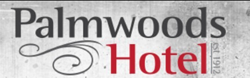 Palmwoods Hotel Logo and Images