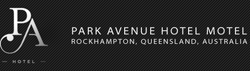 Park Avenue Hotel-Motel Logo and Images