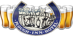 Plough Inn Hotel Logo and Images