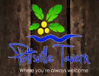 Pottsville Tavern Logo and Images