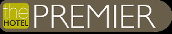 Premier Hotel Logo and Images