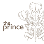 Prince of Wales Hotel Logo and Images
