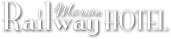 Railway Hotel Marian Logo and Images