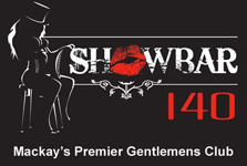 Showbar 140 Logo and Images
