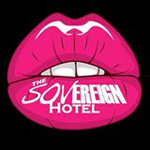 Sovereign Hotel Logo and Images
