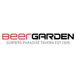 Surfers Beer Garden Logo and Images